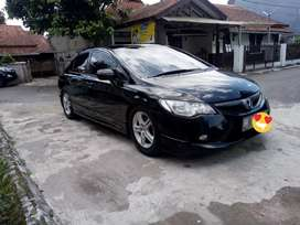 For Sale Civic FD 2007