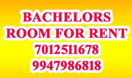 2 Bed Bachelors Room For Rent at Palakkad