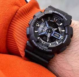 New G shock watch