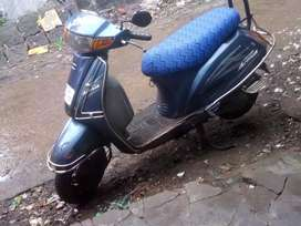 Honda Activa for sale Good condition at good price.Only Rs-14000
