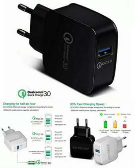 Charger JOYSEUS (Quick Charge 3.0) 3 Ampere