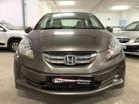 Honda Amaze 2013-2016 S i-Vtech, 2013, Petrol