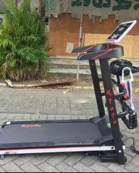 K Y O T O   Treadmill elektrik 3 fungsi