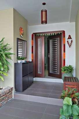 2BHK villa in west tambaram with CMDA Approved