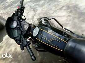 Appchy standard bike