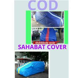 Mantel sarung selimut bodycover mobil 076