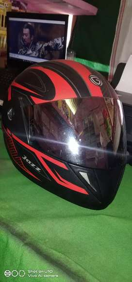 Gliders Helmet with Graphics Desine