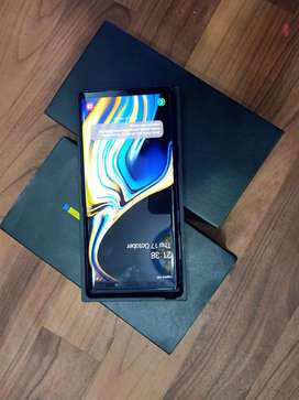 Samsung Note9 8gb 512gb
