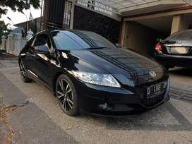 Honda CRZ 1.5 HYBRID CVT AT 2013 KM 15 Ribu