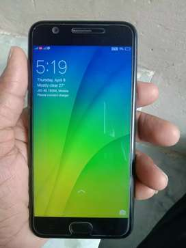 OPPO A57 Good candison