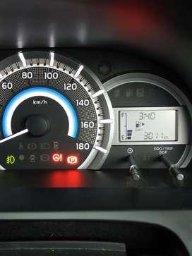 Toyota Avanza Veloz km 3rb asli