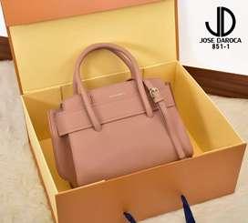 JOSE DAROCA Single Bag  Series 851-1