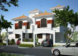 3BHK- Gated community Villa in urapakkam , starting from 35.4 Lakh
