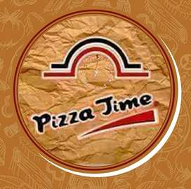 Chinese,Fast food,Pizza Maker Cook N Helper Required