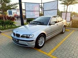BMW E46 318i th 2003