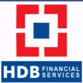 Business Development Representative for a leading bank