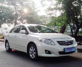 Toyota Corolla Altis 1.8 GL, 2010, CNG & Hybrids