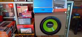 Promo Paket Grosir Audio Mobil Complit