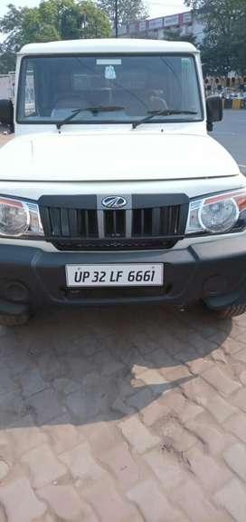 Mahindra Bolero LX, 2011, Diesel