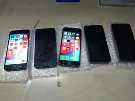 I phone 6 32gb brand new condition 1 year old