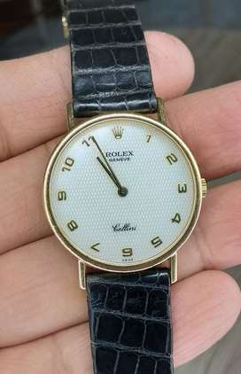 Rolex Cellini original 32 mm