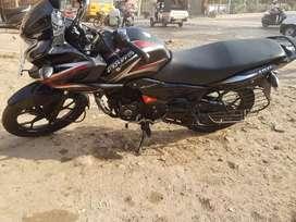 Bajaj Discover 150f  good condition bike a veer ji