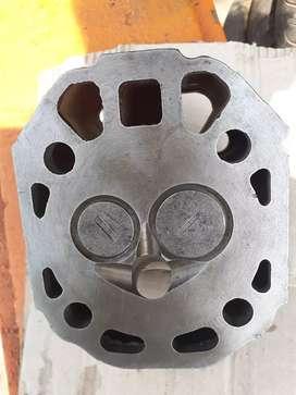 Silinder head yanmar ts60