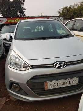 Hyundai I10 Sportz 1.2, 2014, Diesel