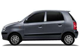 Well maintained 2009 GLS Santro