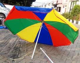 Tenda Lipat / Tenda cafe / Tenda piramid / Payung parasol