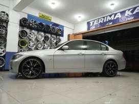 Cicilan Velg HSR Wurzel Ring 19 Cocok Untuk BMW Dll