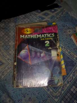 Selling my books of class 6 to 8