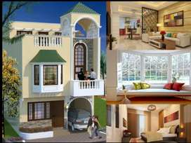 HIGHEND LUXURY VILLA @ AFFORDABLE PRICE