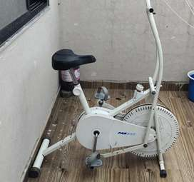 Exercise Cycle for Weight Loss at Home