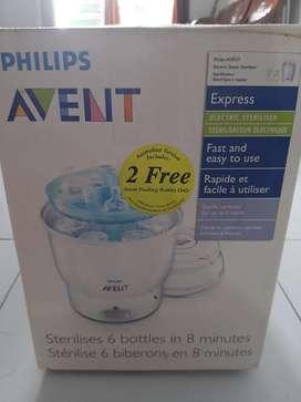 Philips Avent Steril Botol Susu