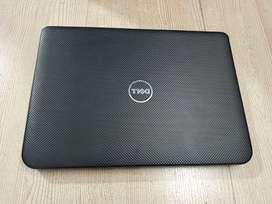 Dell Inspiron3437 i5 4th gen