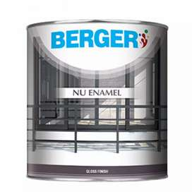 Barger paint