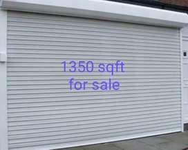 Shop for sale near big bazaar