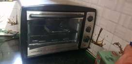 Morphy richhards oven in good condition