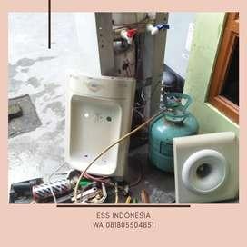Service AC, Mesin Cuci, Kulkas, Dispenser dan Alat Elektronik Lainnya