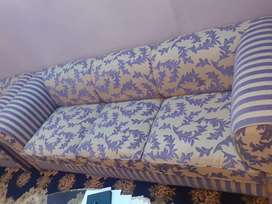 Good quality sofa