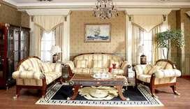 Brand new leatest design sofa set
