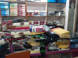 I want to sell my shop urgently