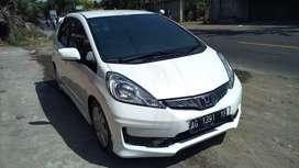 Honda Jazz 1.5 RS 2012 matic, asli AG tgn 1 istimewa di Bintang Motor