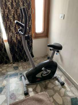GYM BYCYCLE