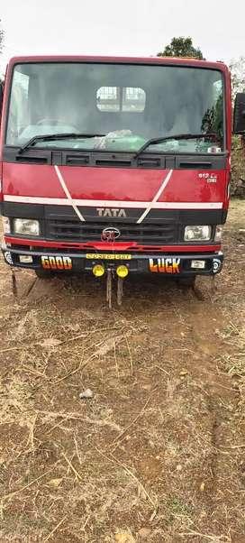 New 912lpk from Tata mini tipper & exllent & scratch less .6tire new