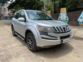 Mahindra XUV500 2011-2015 W6 2WD, 2012, Diesel