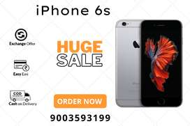 iPhone 6s 64gb - 7 128gb - 864gb - Exchange Offer - COD