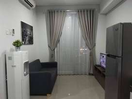 The Royal Olive Residence Apartment Furnished