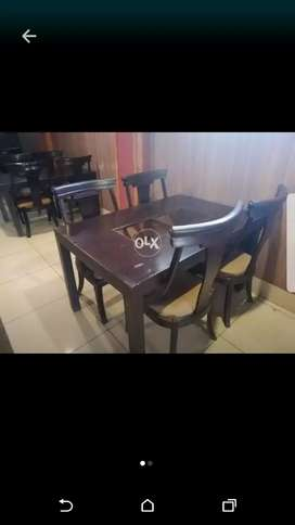 Sold Wooden Dining Stocks Ava ilable Cafe Restaurant